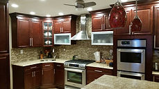 Kitchen-remodel-Gibraltar-Home-Improvements
