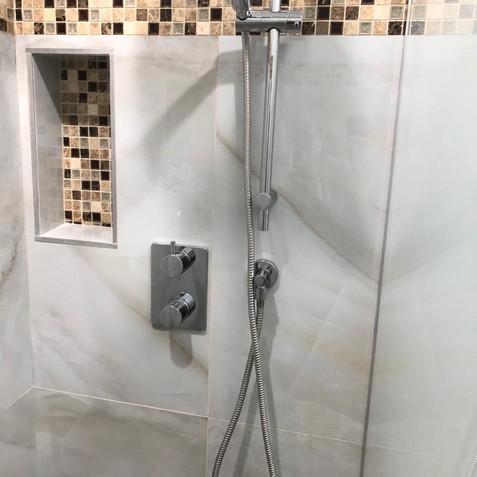 Bathroom After - Hempstead, NY