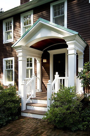 Portico-design-idea-Long-island