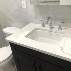 Bathroom After - Valley Stream, NY