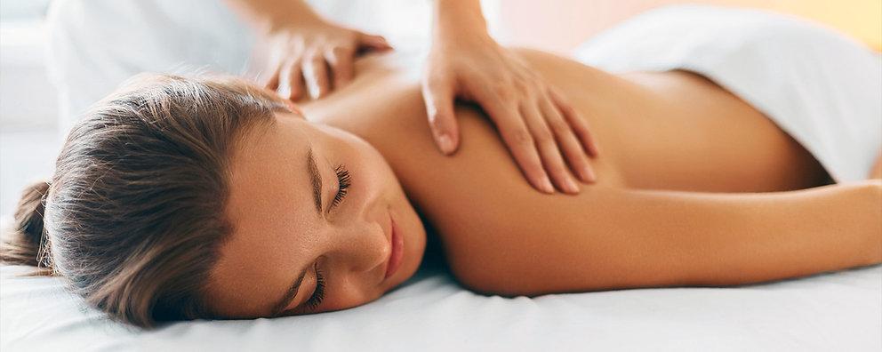 Massage Myofascial Release