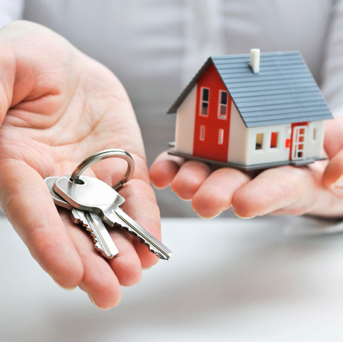 Home ownership : Are You Ready?