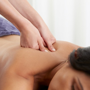 Addressing Fascia with Myofascial Release