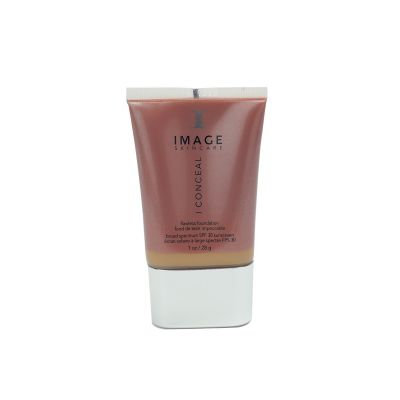I CONCEAL Flawless Foundation Broad-Spectrum SPF 30 Sunscreen Toffee