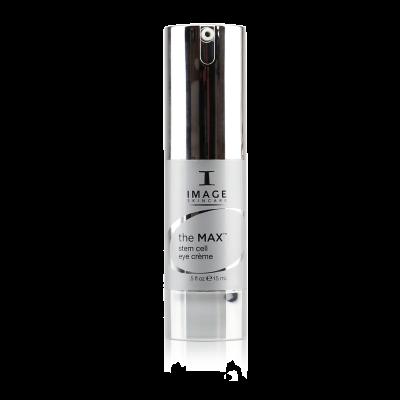 the MAX™ stem cell eye crème