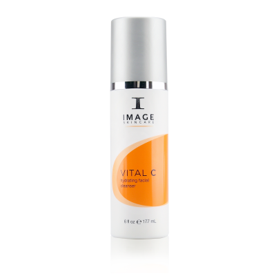 VITAL C hydrating facial cleanser 6.0 oz