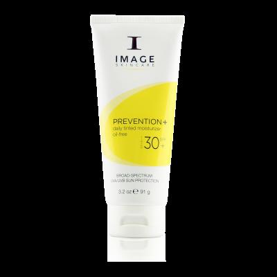 PREVENTION+ daily tinted moisturizer SPF 30+ 3.2OZ