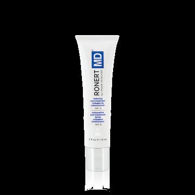 RONERT MD post-treatment collagen lip enhancement SPF 15