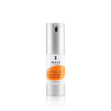 VITAL C hydrating eye recovery gel .5 oz