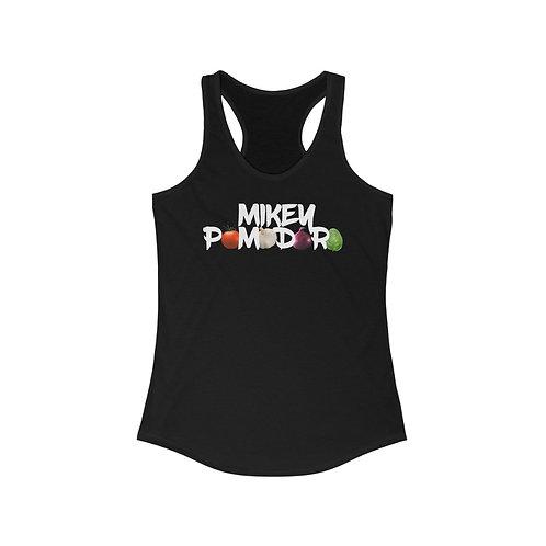 Mikey Pomodoro Women's Tank