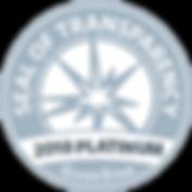 2018 Platinum Guidestar.png