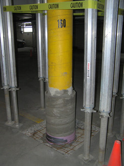 Column Repair