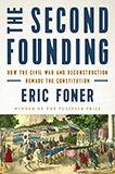 Eric Foner, The Second Founding.jpg