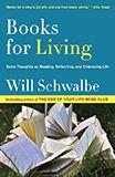 Will Schwalbe, Books for Living.jpg
