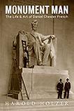 Harold Holzer, Monument Man.jpg
