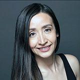 Melissa Rivero, photo by Bartosz Potocki