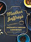 Madhur Jaffrey, Instantly Indian Cookboo