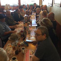 MFI weekly luncheon 000