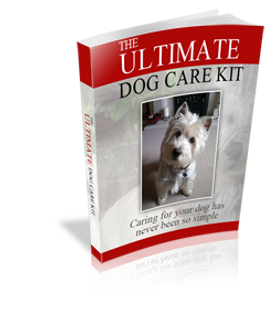 Ultimat Dog Care Book ecover.png