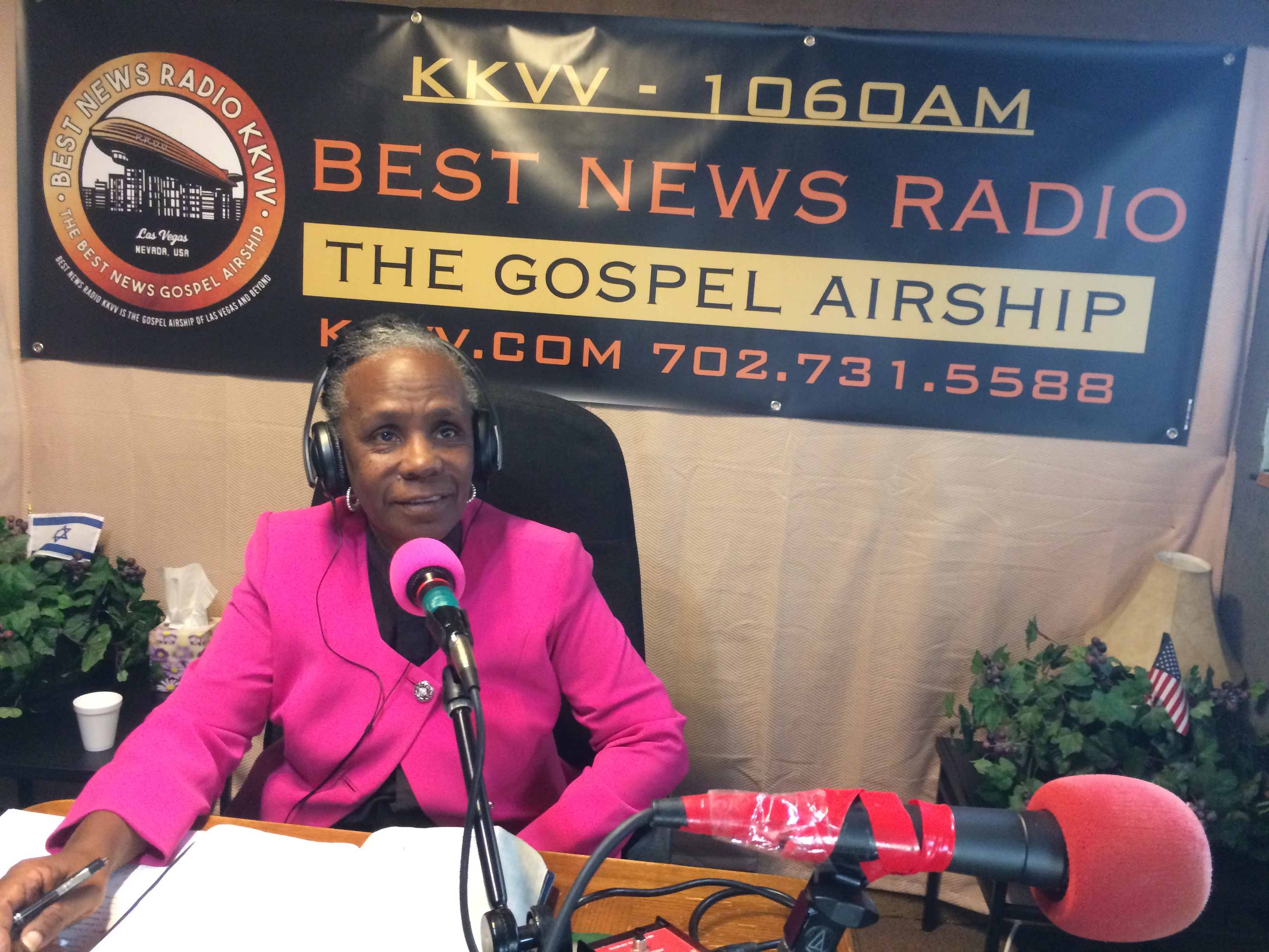 Pastor Theresa Hatcher 001