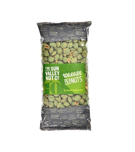 Sun Valley Wasabi Peanuts