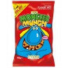 Monster Munch Flamin' Hot Baked Corn Snack