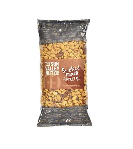 Sun Valley Smoked Mixed Nuts