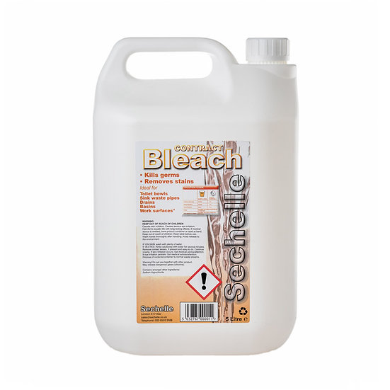 Thick Selden Bleach - 5L