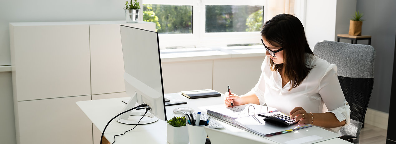 Full-Service Bookkeeping