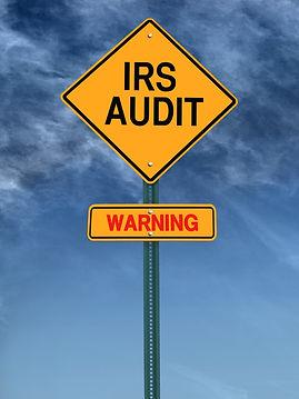 Successful Tax Audit Defender In Irvine