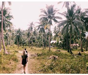 Reisblog Filipijnen - Palawan