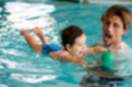 Sydney Home Swimming Lessons - Learn to Swim with AquaBuddies