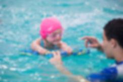 Aqua Buddies Swim School North Bondi (© ShannonElise)