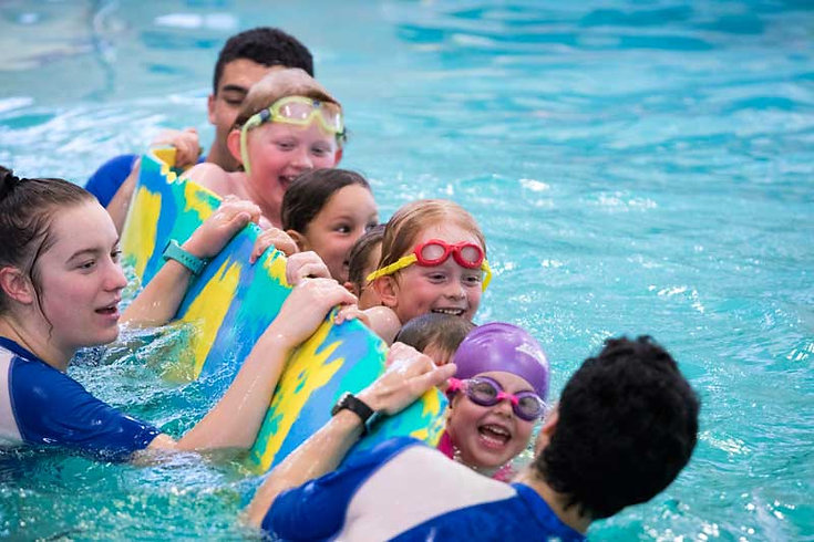 Learn to Swim North Bondi | AquaBuddies Swim School and Kids Swimming Lessons | North Bondi, Rose Bay, Waverley, Coogee, Randwick