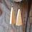 Thumbnail: Boucles d'oreilles triangle