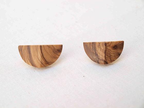 Boucles d'oreilles pin's