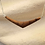 Thumbnail: Pendentif simple et elegant