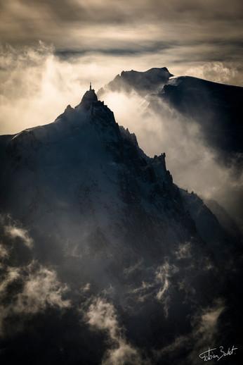 Aiguille du Midi - 2017