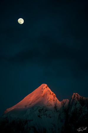 Mont Dolent - 2017