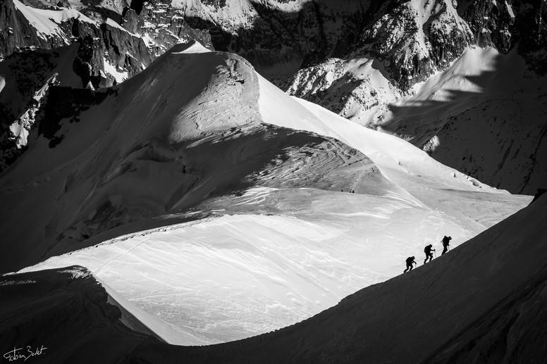 Aiguille du Midi - 2016