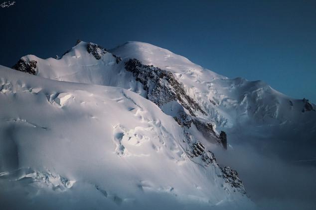Mont Blanc - 2013