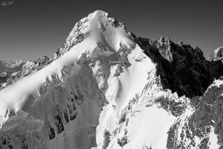 Mont Dolent - 2018