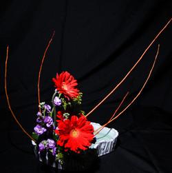 Ikebana 4 - JASC Event