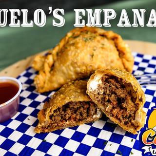 Beef Empanada