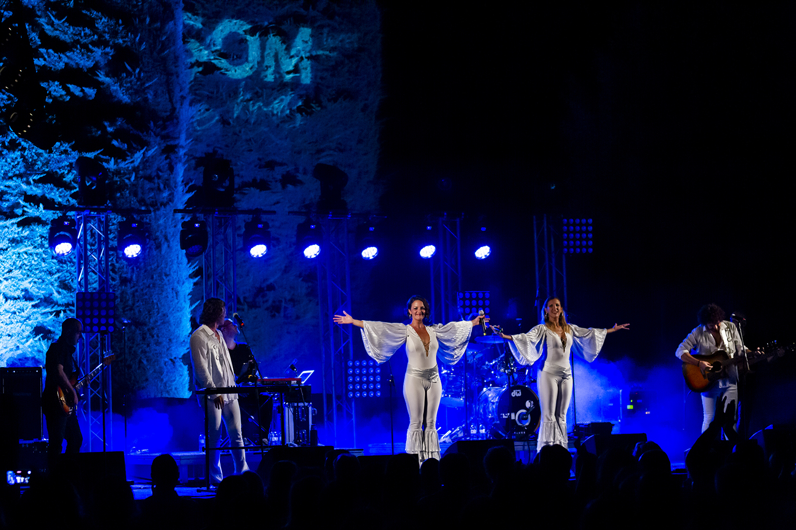 20200824 ABBA The New Experience