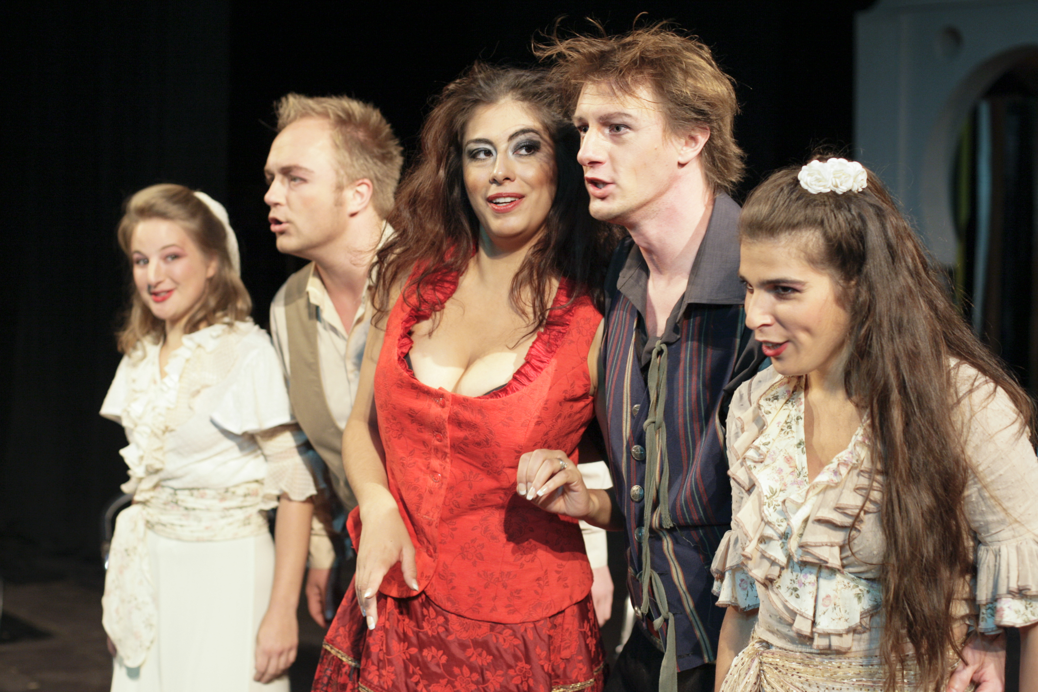 Carmen - Internationale Opera