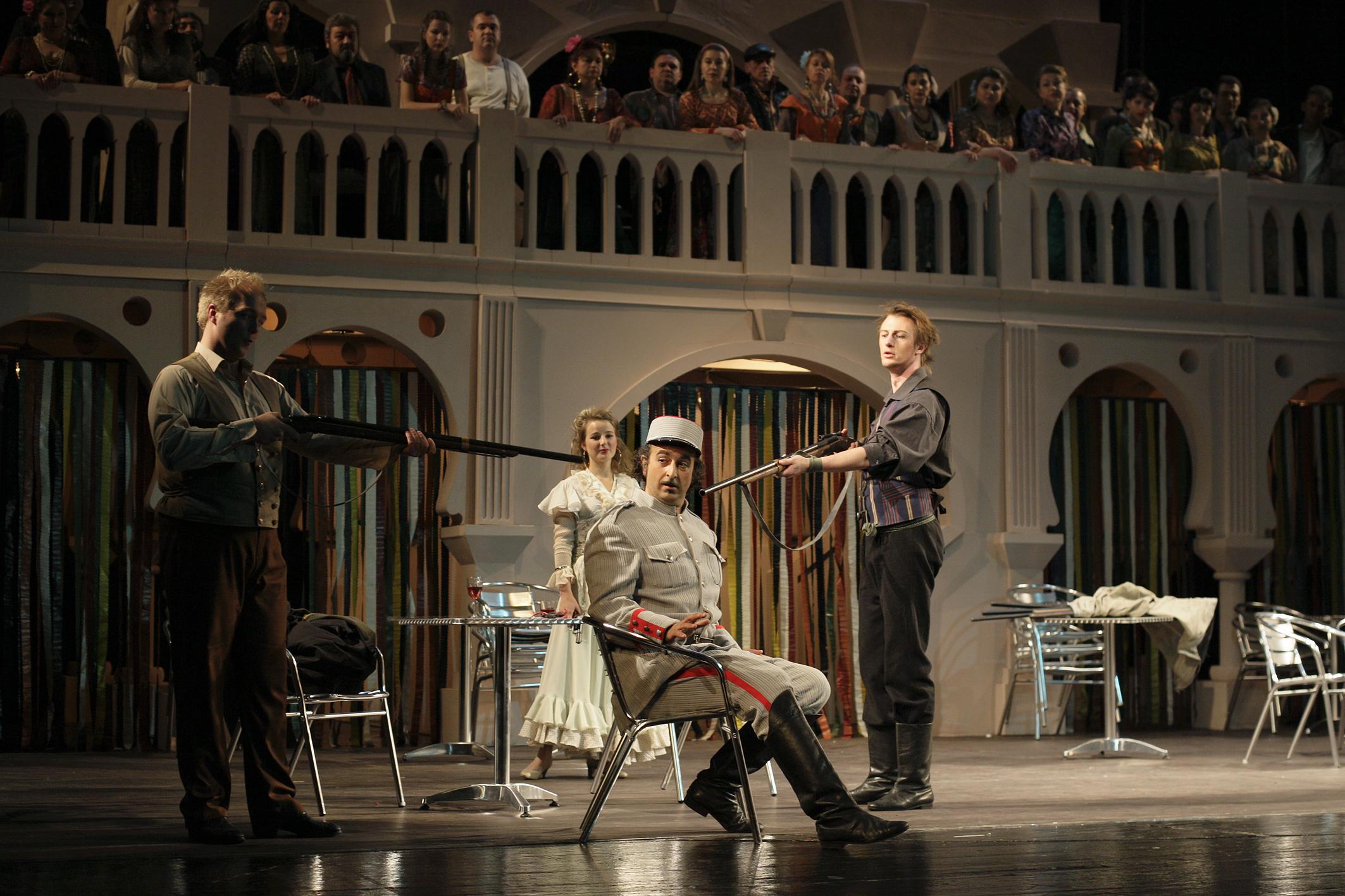 Carmen - Internationale Opera