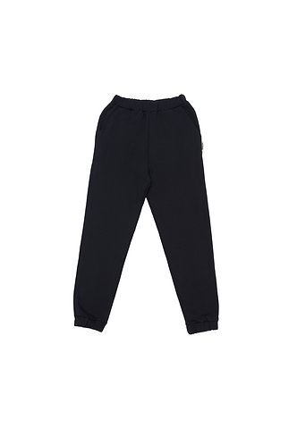 Leisure trousers (charcoal)