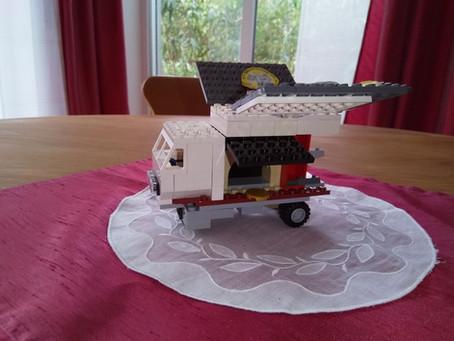 Lego jetzt auch bald kostenlos?