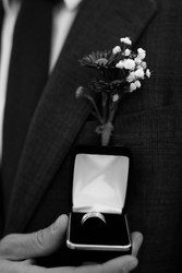Ring Reveal